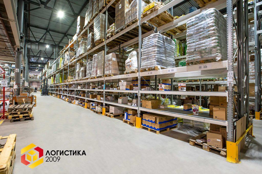 Склад категории А в Воронеже